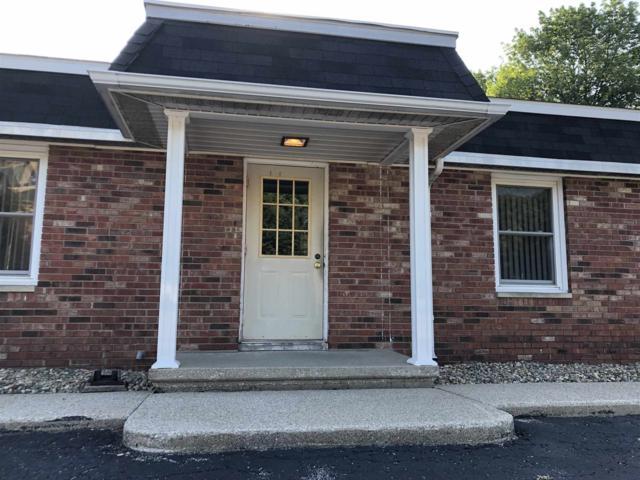 109 S Grant Avenue, Fowler, IN 47944 (MLS #201934378) :: The Romanski Group - Keller Williams Realty