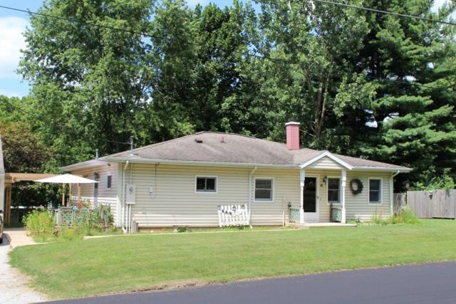 664 Stineman Street, Wabash, IN 46992 (MLS #201934565) :: The Romanski Group - Keller Williams Realty