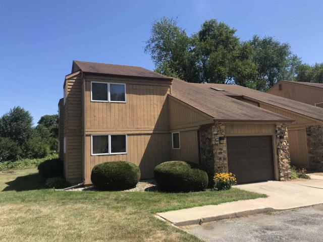2211 Hillcrest (Unit A) Avenue, Plymouth, IN 46563 (MLS #201934607) :: Parker Team