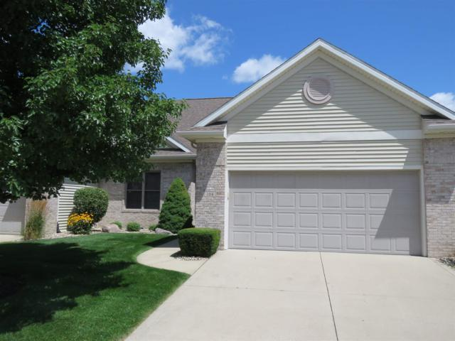 106 River Park Drive, Middlebury, IN 46540 (MLS #201934692) :: Parker Team