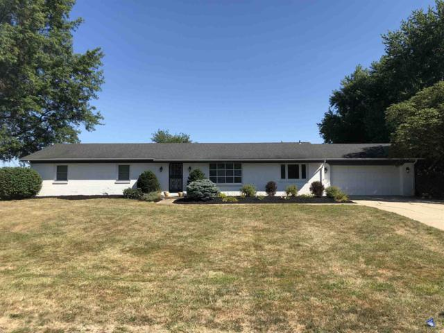 308 Yale Boulevard, Kokomo, IN 46902 (MLS #201934700) :: The Romanski Group - Keller Williams Realty