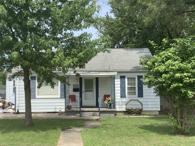 312 W 20TH Street, Marion, IN 46953 (MLS #201934727) :: The Romanski Group - Keller Williams Realty