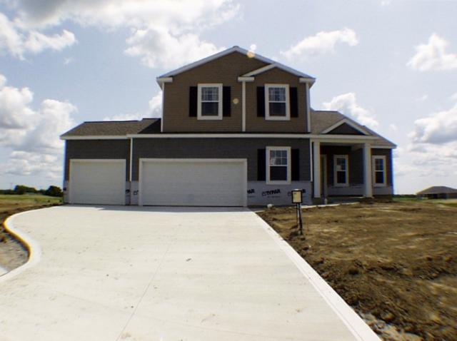 1562 Lavante Cove, Fort Wayne, IN 46818 (MLS #201934764) :: Parker Team