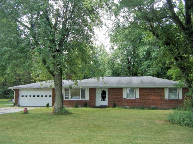 2135 E 200 SOUTH, Kokomo, IN 46902 (MLS #201934912) :: The Romanski Group - Keller Williams Realty