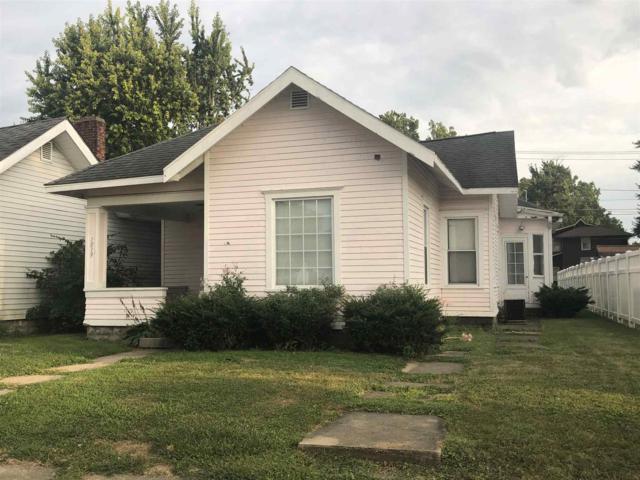 1019 W 3RD Street, Marion, IN 46952 (MLS #201935019) :: The Romanski Group - Keller Williams Realty