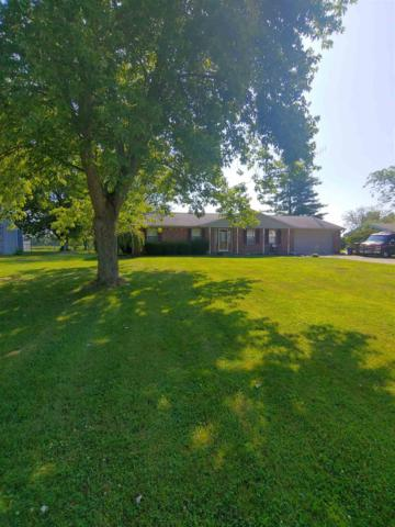 4704 N Brooke Drive, Marion, IN 46952 (MLS #201935045) :: The Romanski Group - Keller Williams Realty