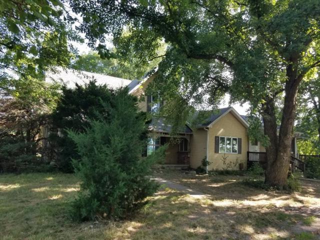 6953 N State Road 29, Frankfort, IN 46041 (MLS #201935064) :: The Romanski Group - Keller Williams Realty