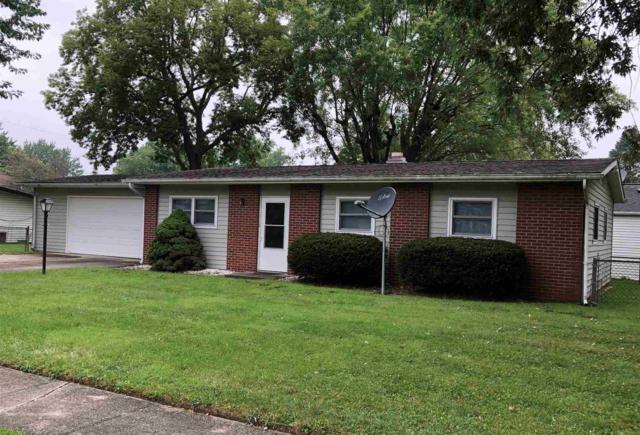 743 E Crestview Drive, Marion, IN 46952 (MLS #201935106) :: The Romanski Group - Keller Williams Realty