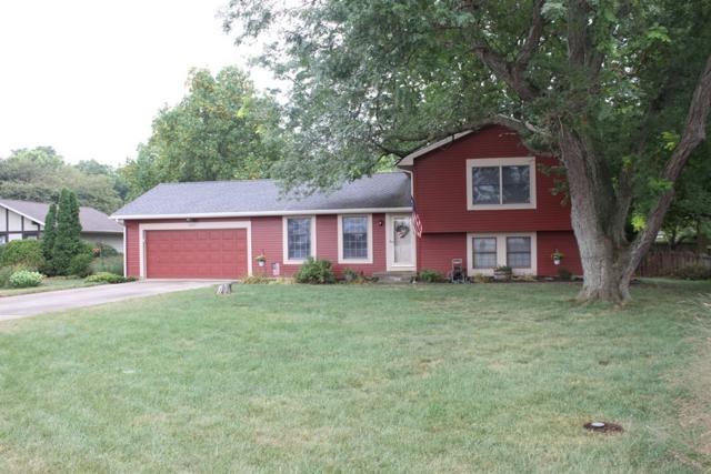 3481 Soldiers Home Road, West Lafayette, IN 47906 (MLS #201935204) :: Parker Team