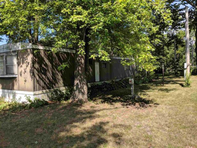 6591 E Chapmans Drive, Monticello, IN 47960 (MLS #201935258) :: The Romanski Group - Keller Williams Realty