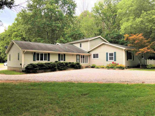 7689 W 180 S., Russiaville, IN 46979 (MLS #201935381) :: The Romanski Group - Keller Williams Realty