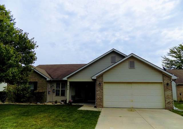 928 N Wynterbrooke Drive, Kokomo, IN 46901 (MLS #201940059) :: The Romanski Group - Keller Williams Realty