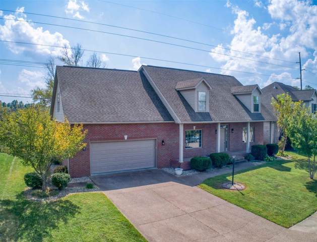 4690 Clint Circle, Newburgh, IN 47630 (MLS #201940212) :: Parker Team