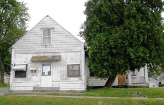 1656 Richardson Street, Fort Wayne, IN 46808 (MLS #201940221) :: The Carole King Team