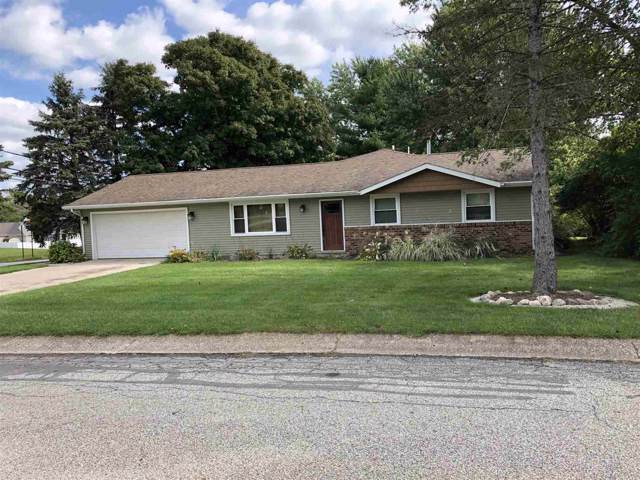 643 Crown Hill Drive West, Wabash, IN 46992 (MLS #201940238) :: The Romanski Group - Keller Williams Realty