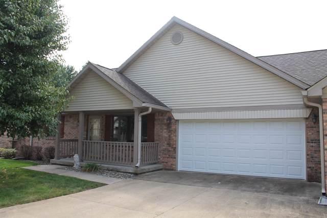 1611 East Union Drive, Crawfordsville, IN 47933 (MLS #201940296) :: The Romanski Group - Keller Williams Realty