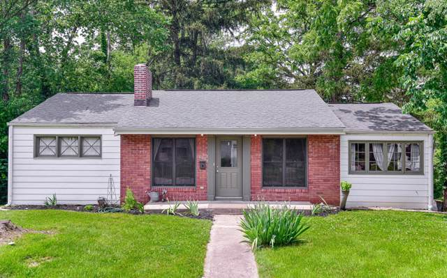 602 S Mitchell Street, Bloomington, IN 47401 (MLS #201940297) :: Parker Team