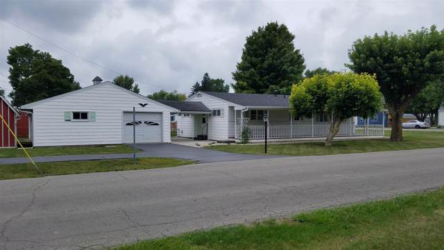 632 E South B. Street, Gas City, IN 46933 (MLS #201940326) :: The Romanski Group - Keller Williams Realty