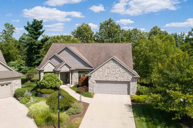 12006 Sycamore Lakes Court, Fort Wayne, IN 46814 (MLS #201940404) :: Parker Team