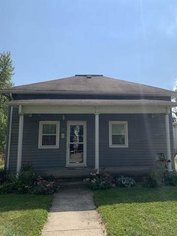 213 W 7th Street, Hartford City, IN 47348 (MLS #201940423) :: The ORR Home Selling Team