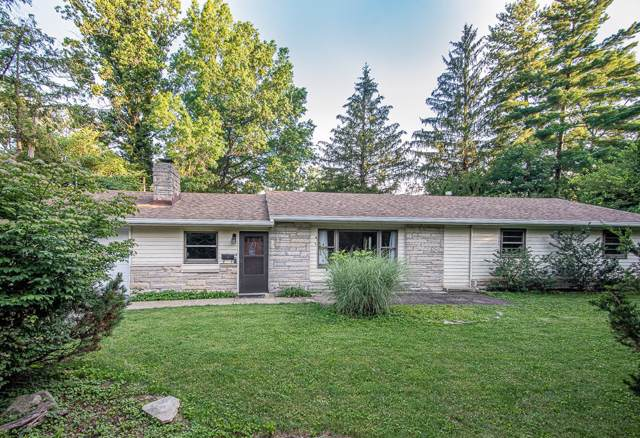 812 S Rose Avenue, Bloomington, IN 47401 (MLS #201940430) :: Parker Team