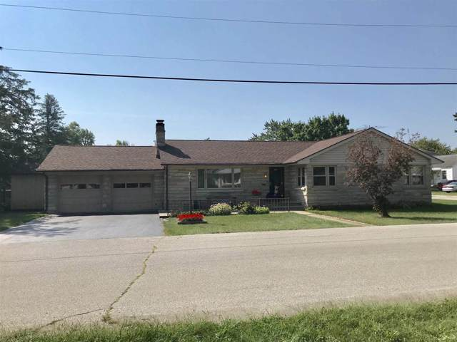 125 W 43rd Street, Marion, IN 46953 (MLS #201940447) :: The Romanski Group - Keller Williams Realty