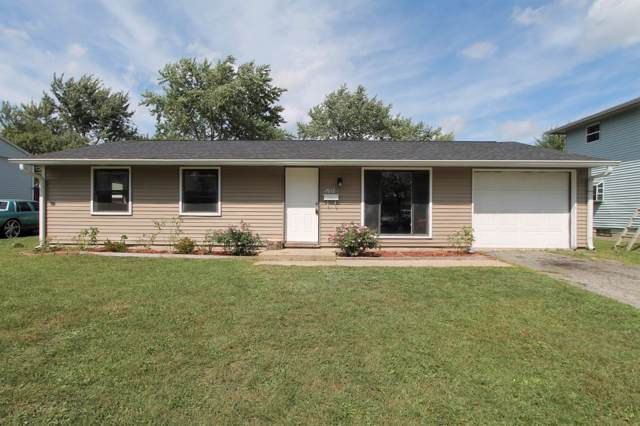 2012 Crowfoot Drive, Lafayette, IN 47909 (MLS #201940466) :: The Romanski Group - Keller Williams Realty