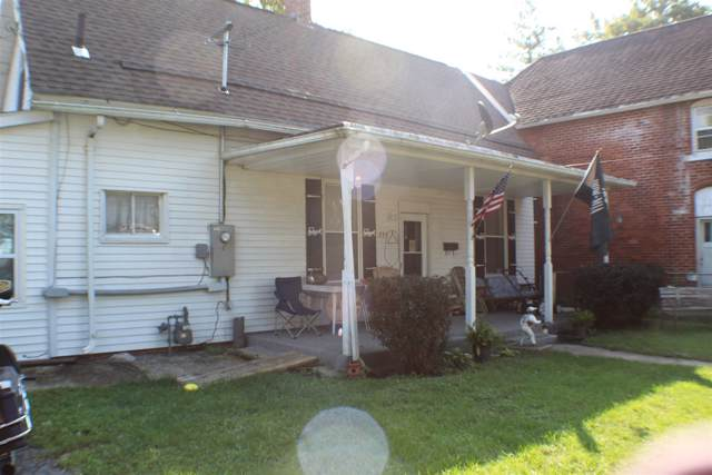 255 N Comstock, Wabash, IN 46992 (MLS #201940511) :: The Romanski Group - Keller Williams Realty