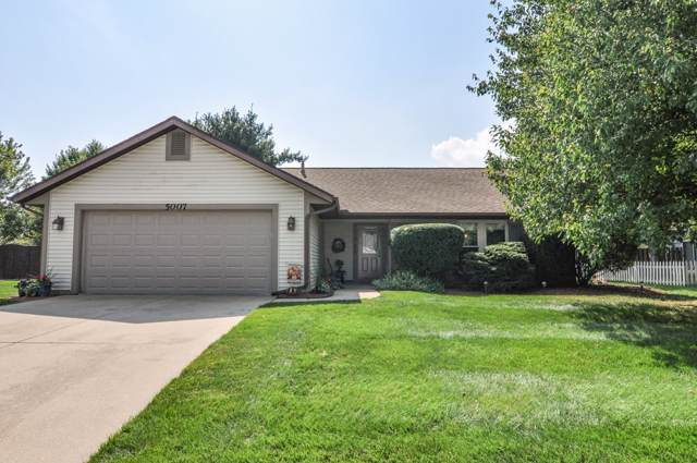 5007 Brittania Court, Lafayette, IN 47905 (MLS #201940543) :: The Carole King Team