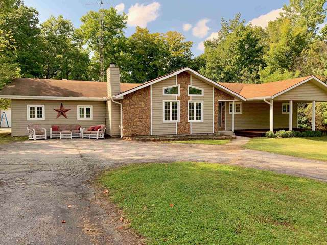 789 N King Road, Marion, IN 46952 (MLS #201940593) :: The Romanski Group - Keller Williams Realty