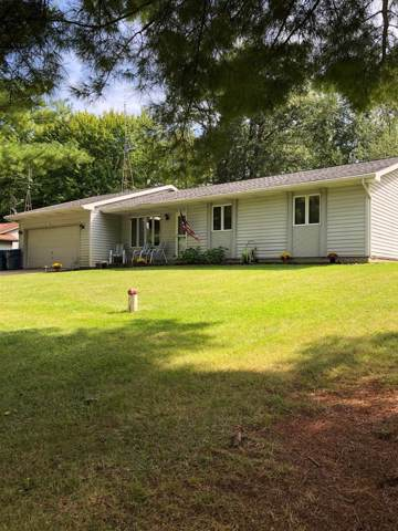 60 Ln 148 Crooked Lake, Angola, IN 46703 (MLS #201940621) :: Parker Team
