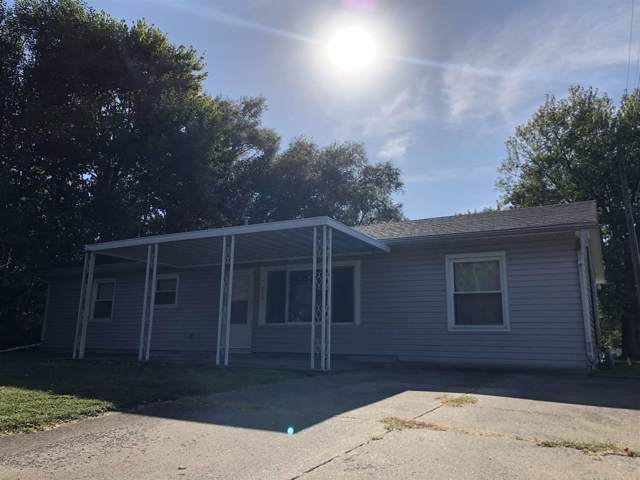220 N Greeley Street, Mulberry, IN 46058 (MLS #201940682) :: The Romanski Group - Keller Williams Realty