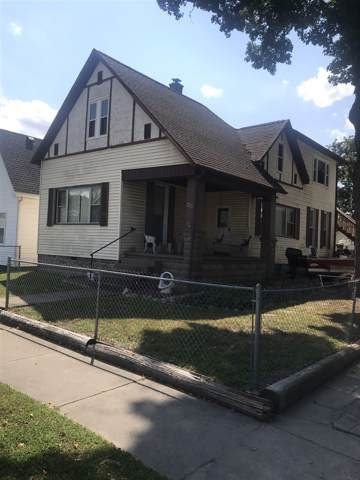 233 Pearl Street, Mount Vernon, IN 47620 (MLS #201940709) :: Parker Team