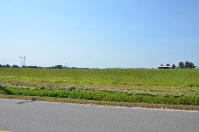 5 County Road 400 S Route, Huntingburg, IN 47542 (MLS #201940769) :: The Dauby Team