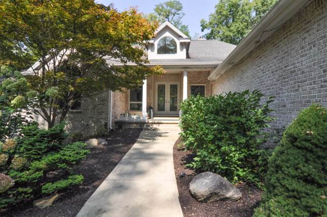 41 Ashcroft Place, West Lafayette, IN 47906 (MLS #201940778) :: The Carole King Team