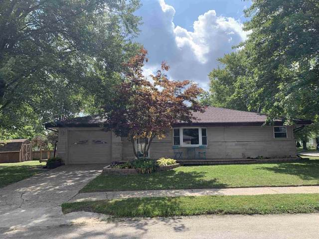 304 Magnolia Drive, Kokomo, IN 46901 (MLS #201940809) :: The Romanski Group - Keller Williams Realty