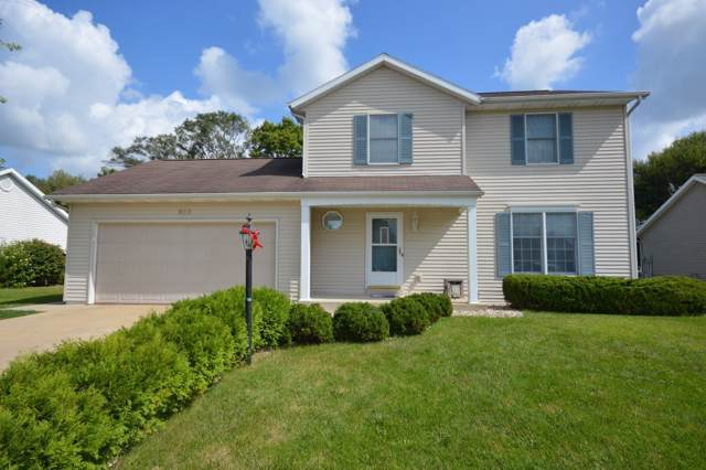 958 William Drive, Goshen, IN 46526 (MLS #201940821) :: Parker Team