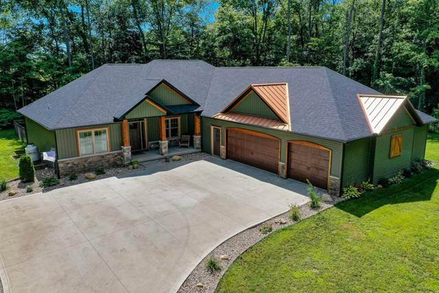 25312 County Road 22, Elkhart, IN 46517 (MLS #201940838) :: Parker Team