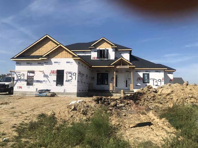 3208 Breyerton Cove, Fort Wayne, IN 46814 (MLS #201940842) :: TEAM Tamara