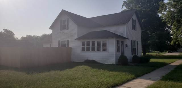 700 S Davis Street, Brookston, IN 47960 (MLS #201940848) :: The Romanski Group - Keller Williams Realty