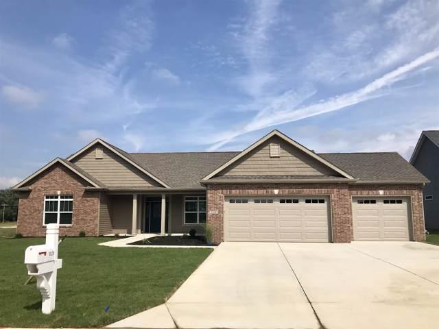1120 Chesapeake Pointe Drive, Lafayette, IN 47909 (MLS #201940874) :: The Romanski Group - Keller Williams Realty