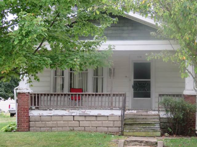 516 S Bluff Street, Monticello, IN 47960 (MLS #201940924) :: The Romanski Group - Keller Williams Realty