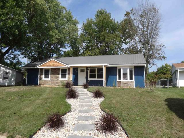 1073 Indian Hills Drive, Wabash, IN 46992 (MLS #201940935) :: The Romanski Group - Keller Williams Realty