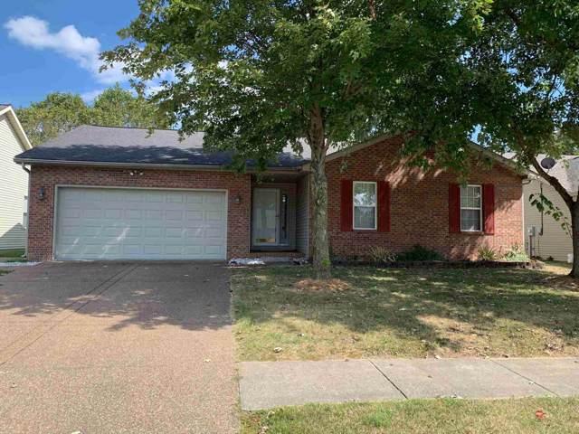 8537 Fox Hollow Road, Evansville, IN 47725 (MLS #201940955) :: Parker Team