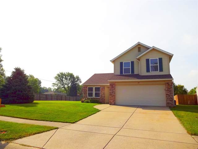 857 Dover Lane, Lafayette, IN 47909 (MLS #201941018) :: The Romanski Group - Keller Williams Realty