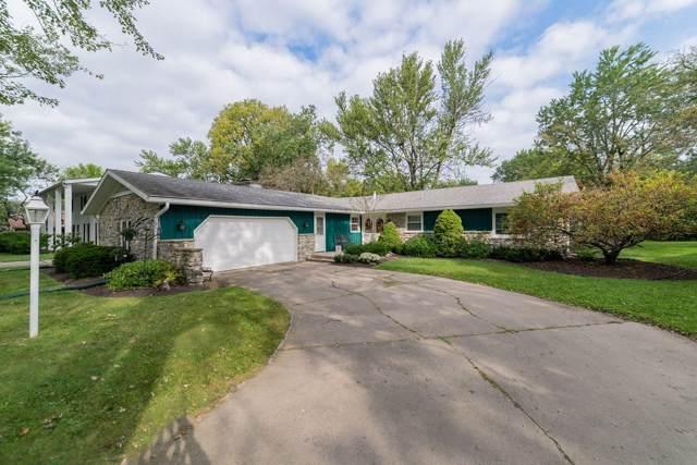3200 W Woodbridge Drive, Muncie, IN 47304 (MLS #201941038) :: The ORR Home Selling Team
