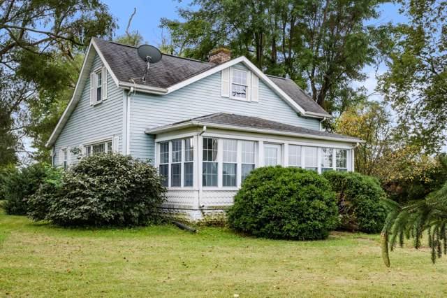 6309 W 500 N, Muncie, IN 47304 (MLS #201941041) :: The ORR Home Selling Team