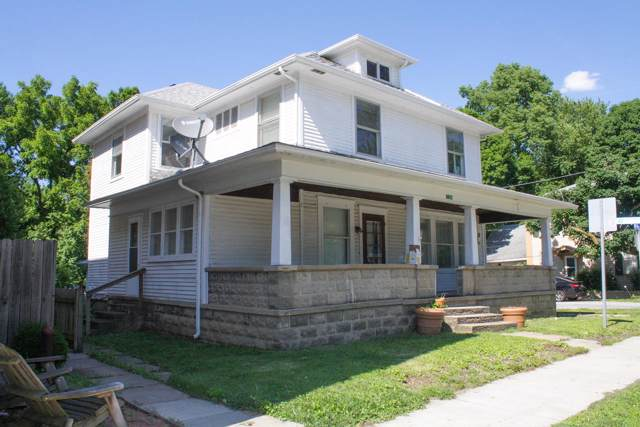 738 Walnut Street, Dayton, IN 47941 (MLS #201941045) :: Parker Team