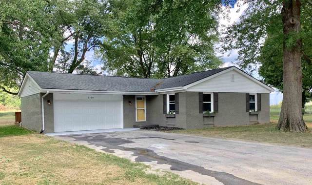 6209 Jeff Court, Kokomo, IN 46901 (MLS #201941046) :: The Romanski Group - Keller Williams Realty