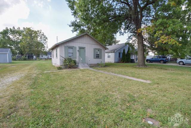 2509 N Rosewood Avenue, Muncie, IN 47304 (MLS #201941063) :: The ORR Home Selling Team